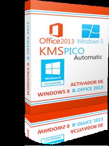 KMSPico- Activador W7 W8 OFFICE 2010 2013