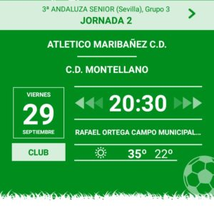 cd montellano vs atletico maribañez