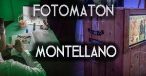 FOTOMATON MONTELLANO
