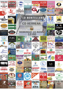 cd montellano vs cd futbol herrera