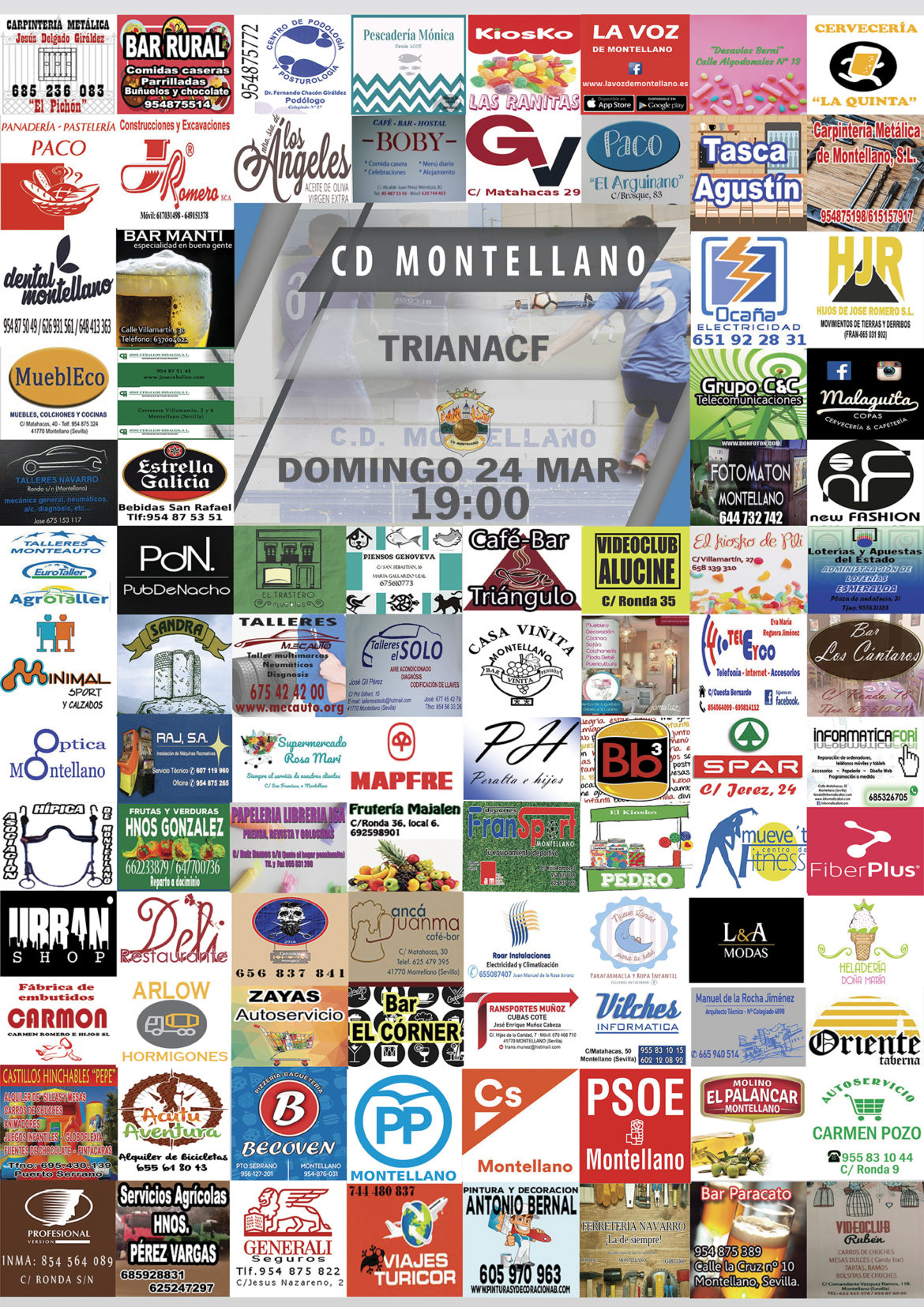 cd montellano vs triana cf