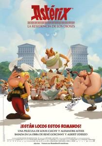 AsterixLaresidenciadelosDiosesPoster-descargar