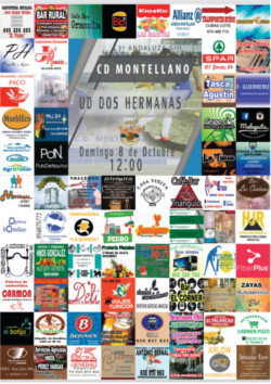 cartel cd monterllano