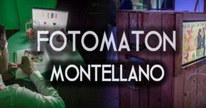 FOTOMATON MONTELLANO, DONFOTON